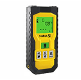 "The New STABILA LD-300 Laser Measurer - Enter ""LD300PIC"" in the group code for our current special."