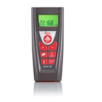 "The New DISTO™ A2 Laser Meter - Enter ""A2PIC"" in the group code for our current special."